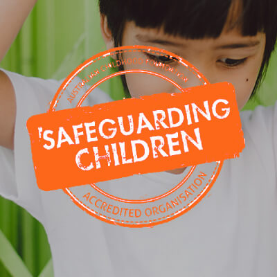 importance of safeguarding children